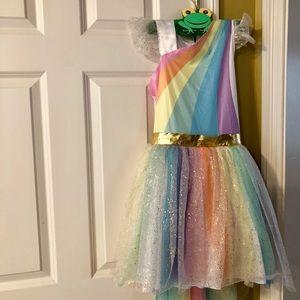 Other - Rainbow dress.